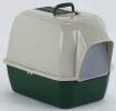 FREECAT - kuweta kryta dla kota firmy Marchioro - zielona