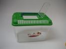 Aquazoo 1 - mały transporter dla zwierząt - zielony