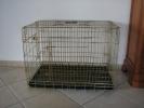 Klatka dla psa:   FAFIK -  BIS   -    63 x 44 x 52cm
