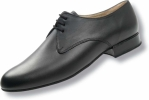 Buty skórzane do standardu - rozmiar 9