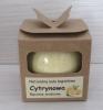 Cytrynowa - naturalna kula kąpielowa