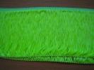 Frędzle zielone/absinth - 15 cm
