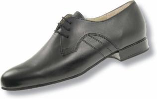 Buty skórzane do standardu, rozmiar 11